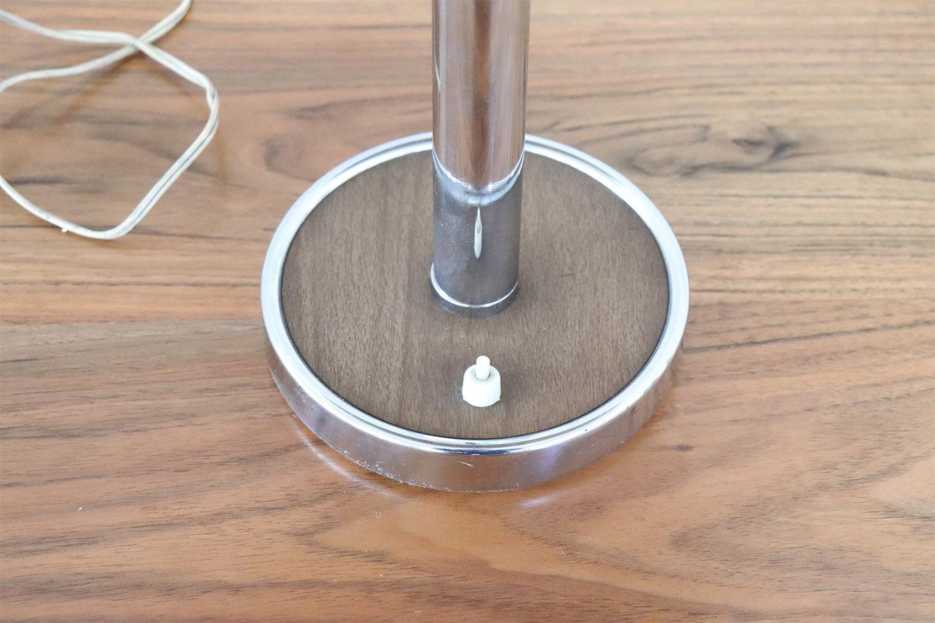 Lampada da tavolo anni '60 - Deesup