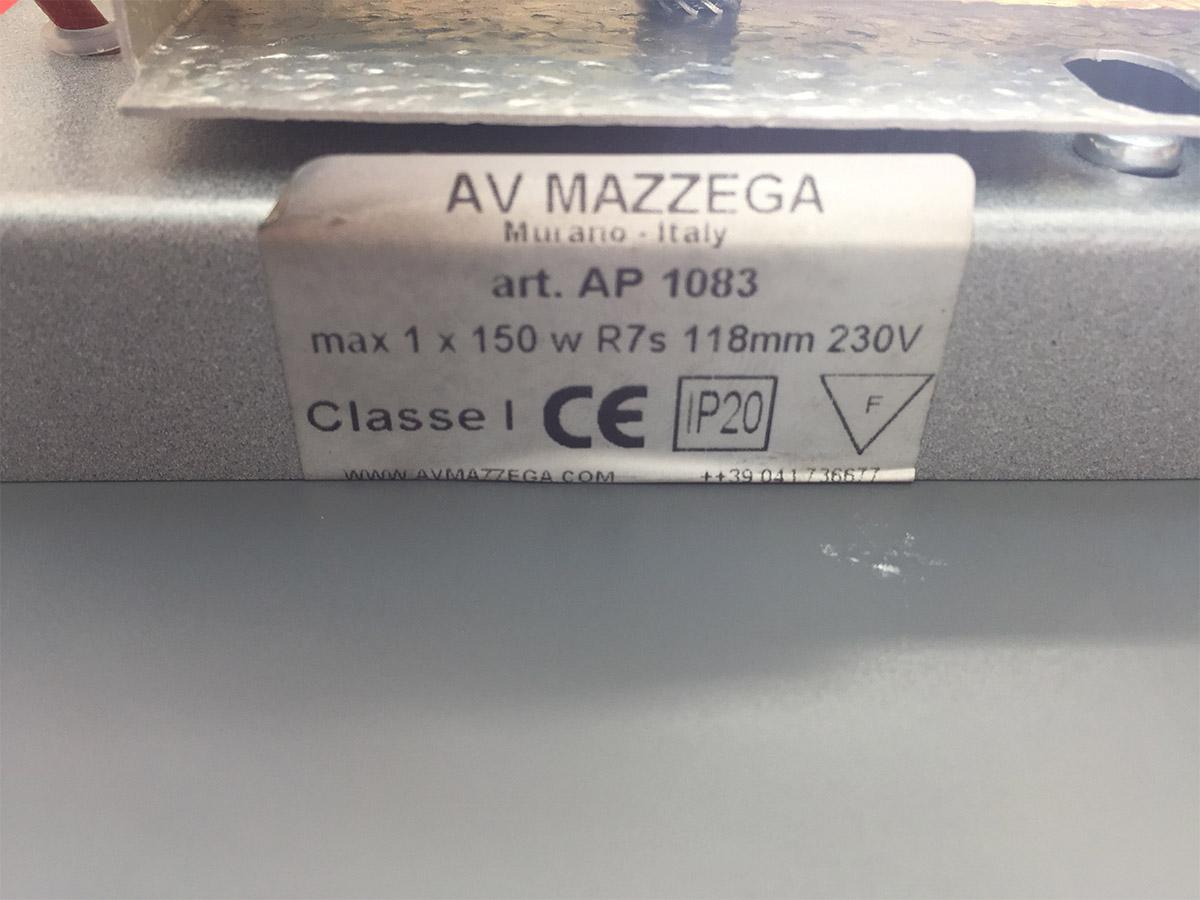 Charlie, Mazzega - Deesup