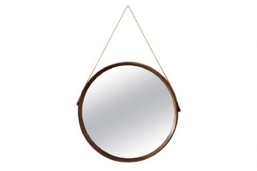 Specchio in teak (anni '60), Luxus - Deesup