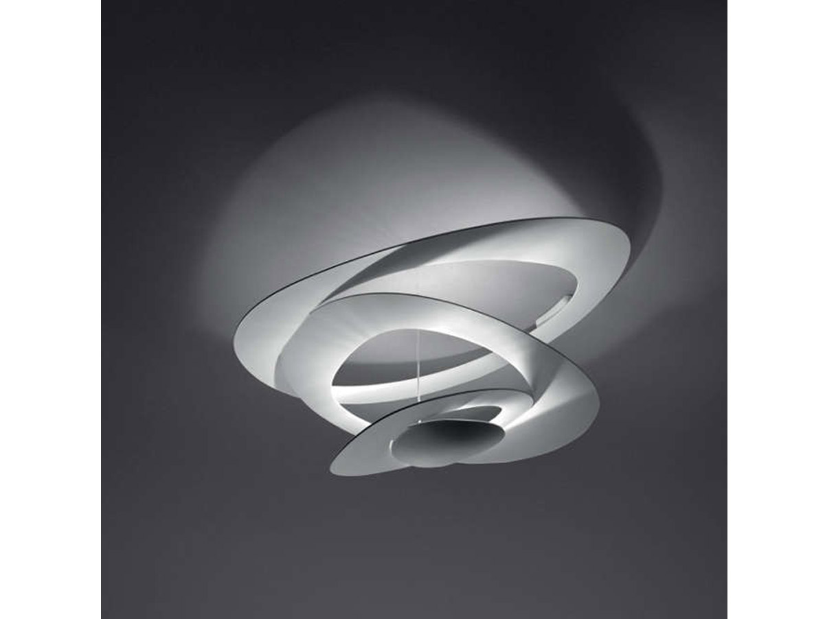 Pirce soffitto led, Artemide - Deesup