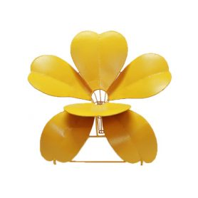 Fiore Outdoor (yellow), Spazzapan - Deesup