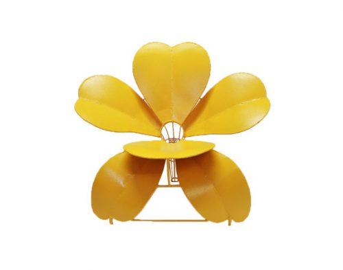 Fiore outdoor (giallo), Spazzapan - Deesup