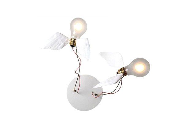 Lucellino Doppio (LED), Ingo Maurer