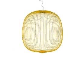 Spokes 2 (yellow), Foscarini - Deesup