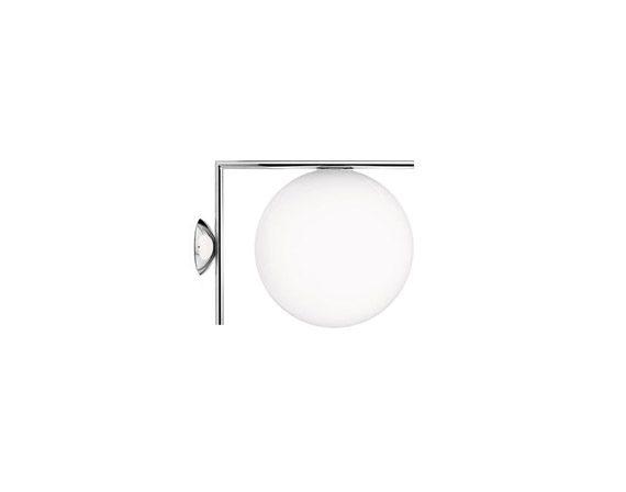 IC Lights Ceiling/Wall 2 (cromo), Flos