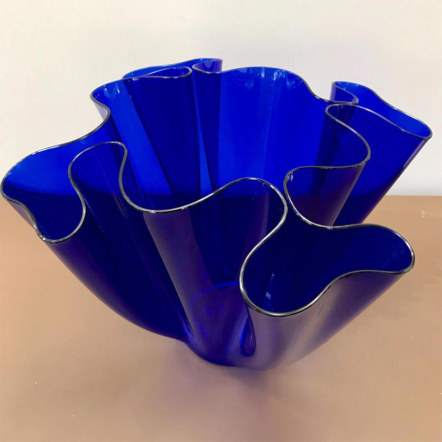 Cartoccio (blu), FontanaArte - Deesup