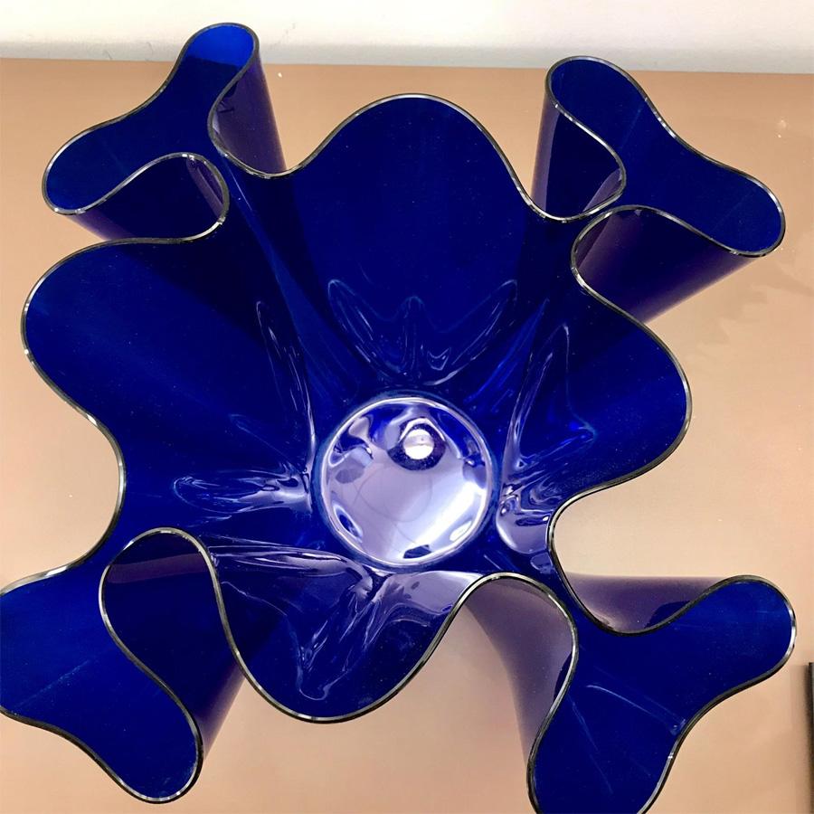 Cartoccio small (blue), FontanaArte - Deesup