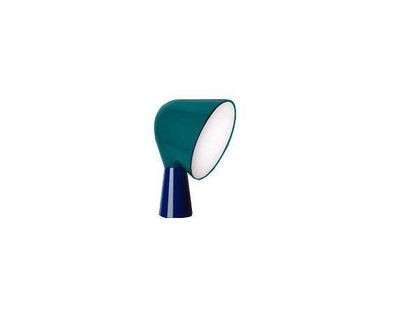 Binic Be Colour! (verde/blu), Foscarini