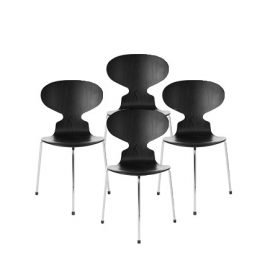 Set 4 The Ant Chair, Fritz Hansen - Deesup