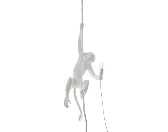 The Monkey Lamp Ceiling, Seletti
