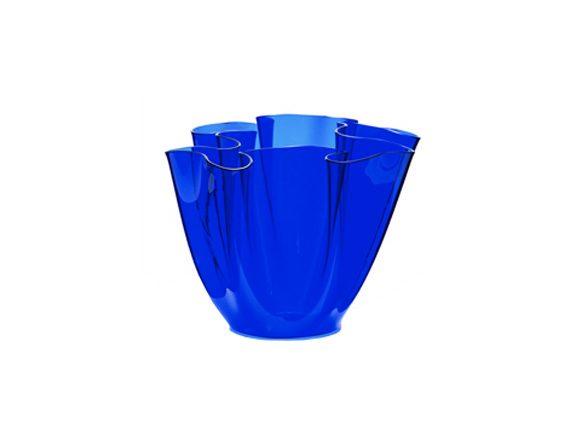Cartoccio large (blue), FontanaArte