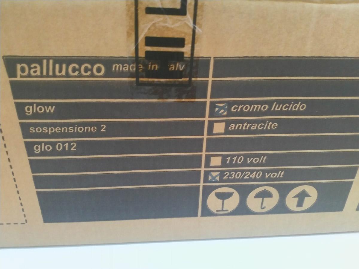 Glow 2 Sospensione, Pallucco - Deesup