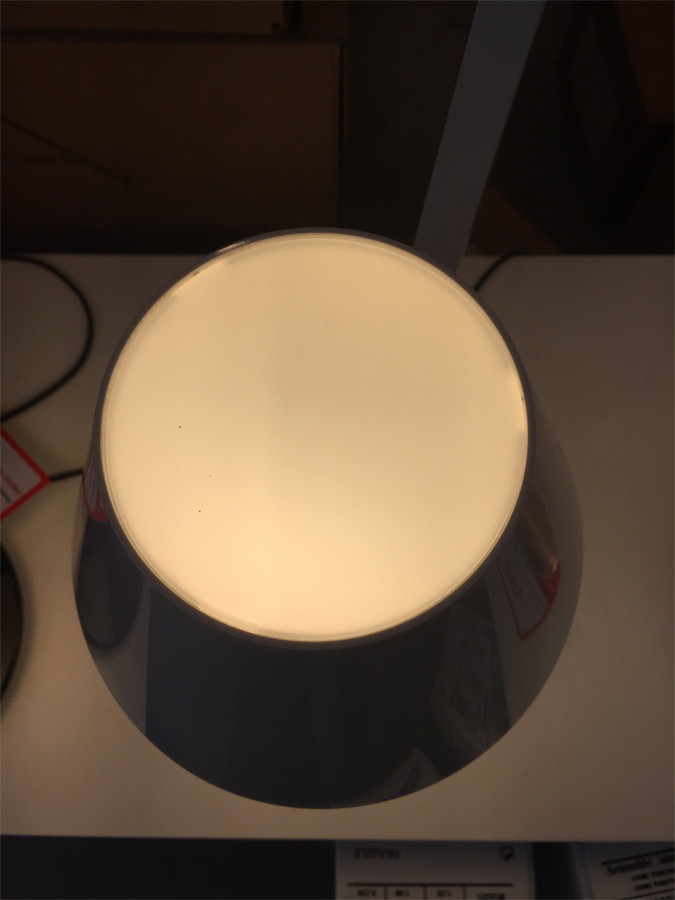 La Petit Table (bianco), Artemide - Deesup