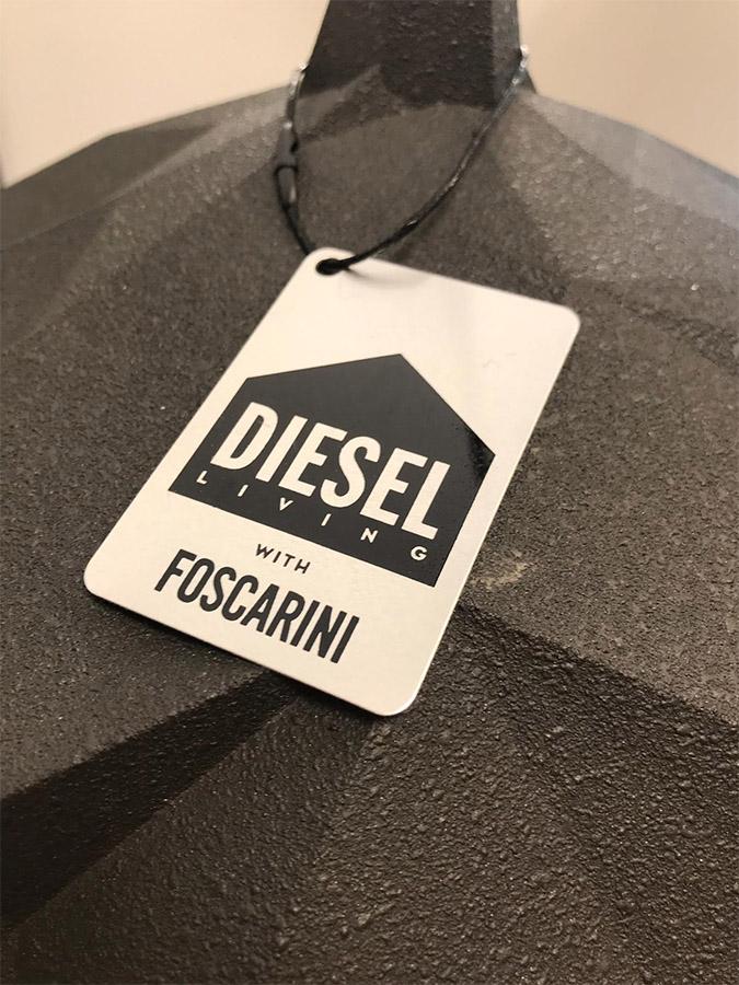 Rock, Diesel with Foscarini - Deesup