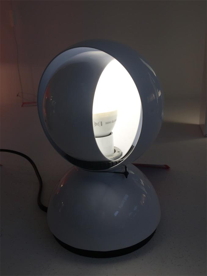 Eclisse (bianco), Artemide - Deesup