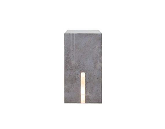 Concrete 1, Viabizzuno