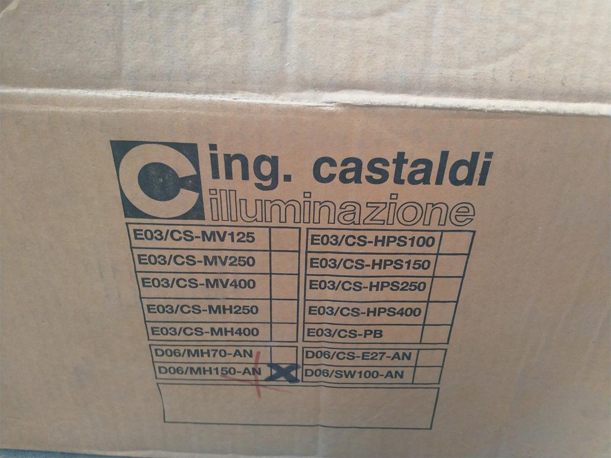 D06-MH 150 AN Sosia box opal, Ing Castaldi - Deesup
