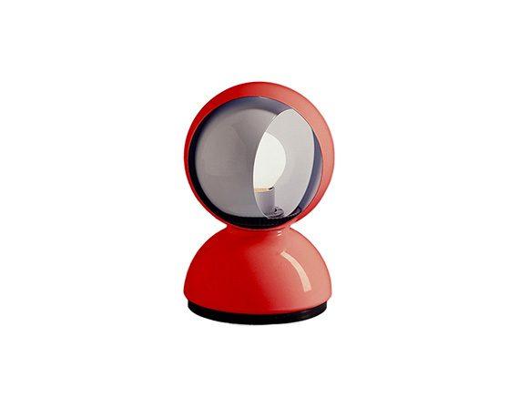 Eclisse (red), Artemide