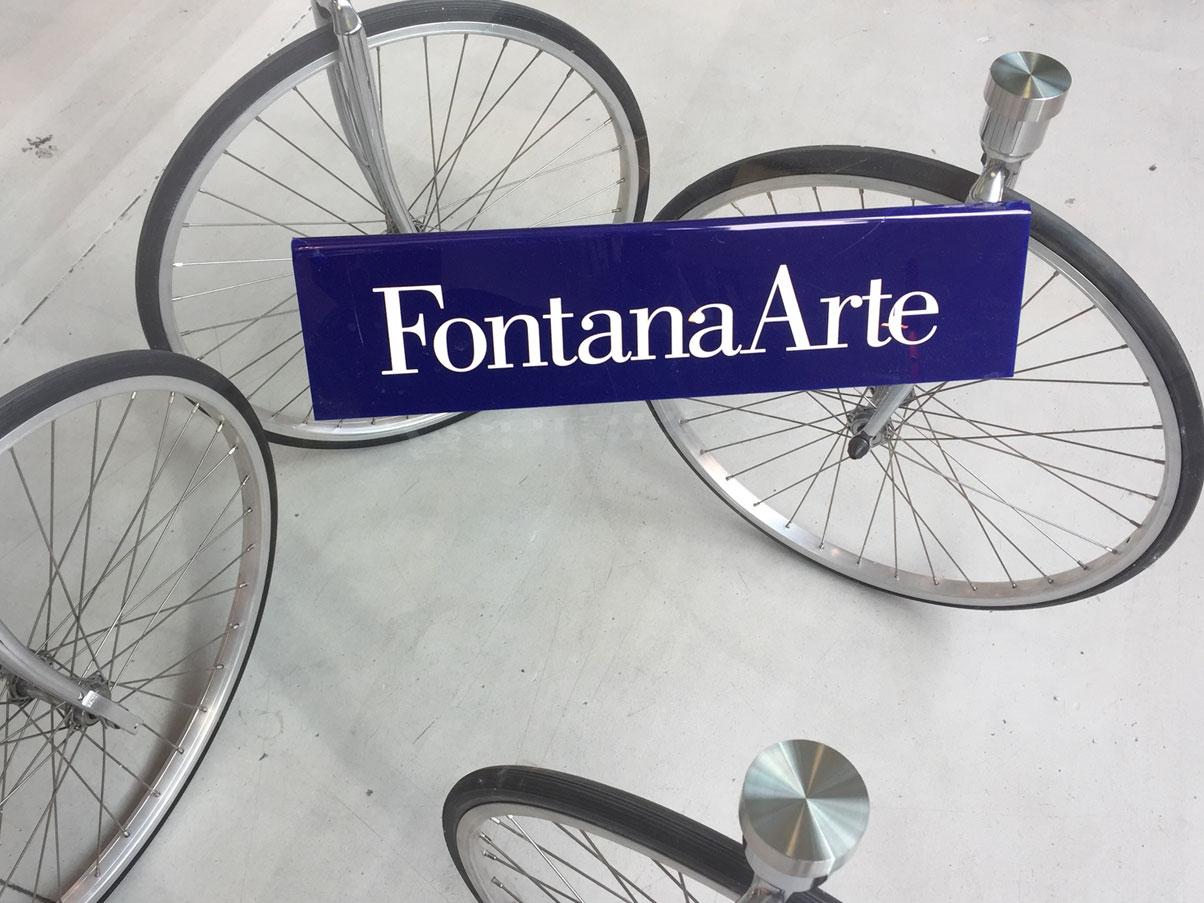 Tour, FontanaArte - Deesup