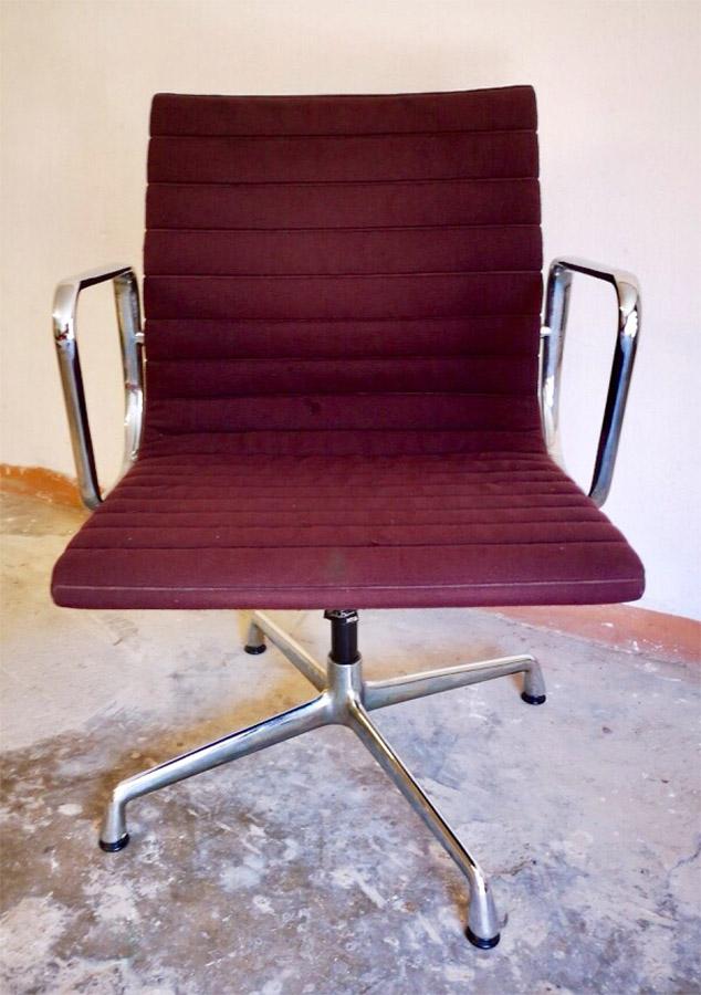 Alluminium Chair (anni '90), Vitra - Deesup