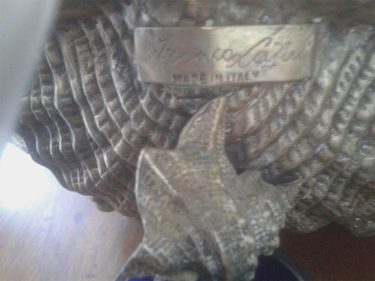 Seashell (50s-70s), Franco Lagini - Deesup
