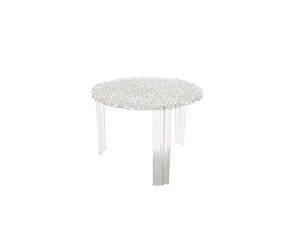 T-Table (medio), Kartell