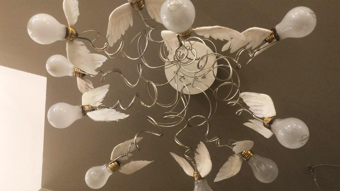 Birdie's Nest, Ingo Maurer - Deesup