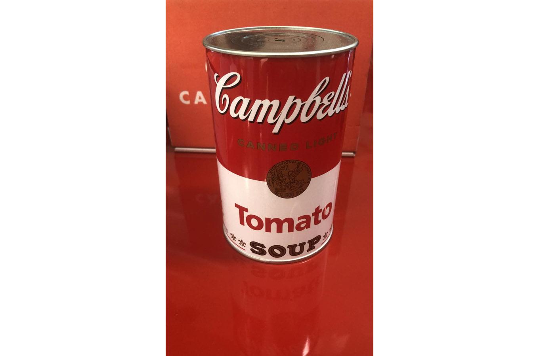Canned Light, Ingo Maurer - Deesup