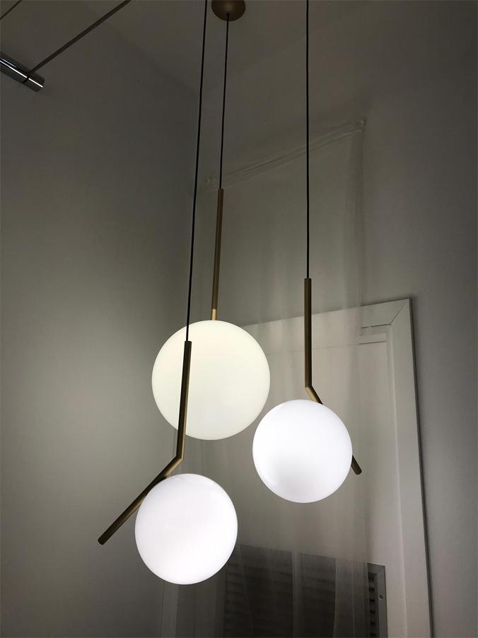 1IC Lights Suspension, Flos - Deesup
