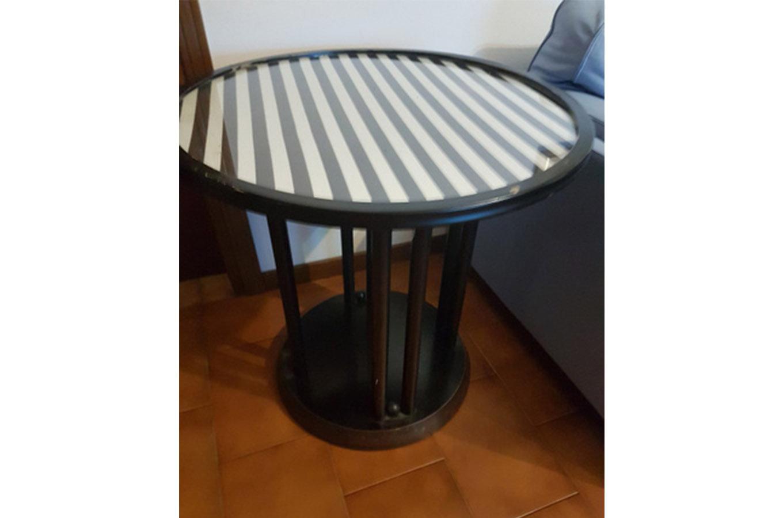 Tavolino, Wittmann - Deesup