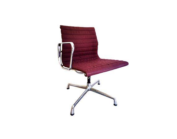 Aluminium Chair EA 107 (anni '90), Vitra