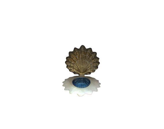 Seashell (1950s-1970s), Franco Lagini