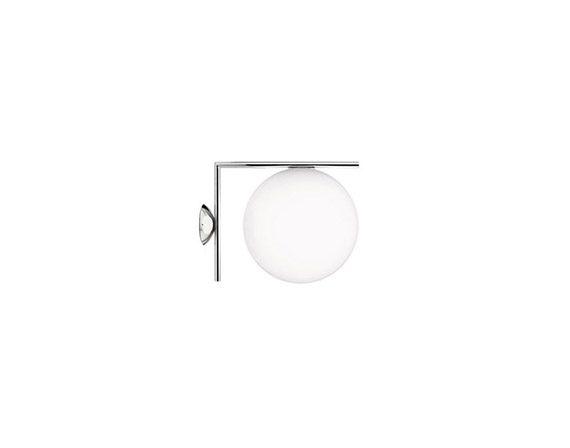 IC Lights Ceiling/Wall 1 (cromo), Flos