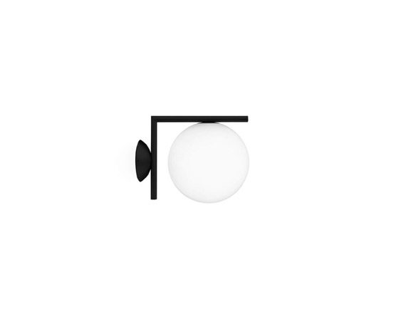 IC Lights Ceiling/Wall 1, Flos