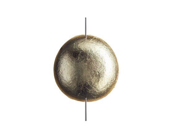 Postkrisi W 40 Gold, Catellani & Smith