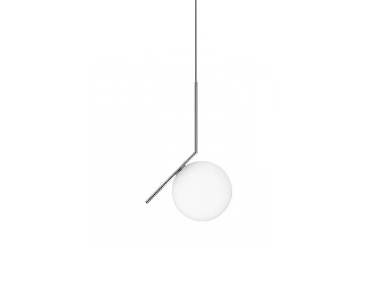 IC Lights Suspension 2 (Cromo), Flos