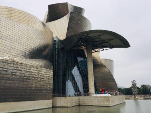 Guggenheim Bilbao Deesup