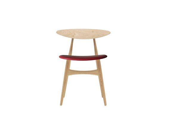 CH33 Chair, Carl Hansen & Søn