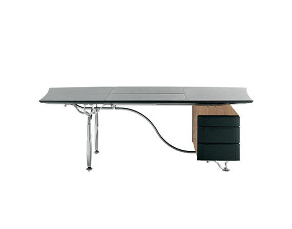 Corinthia Desk, Poltrona Frau