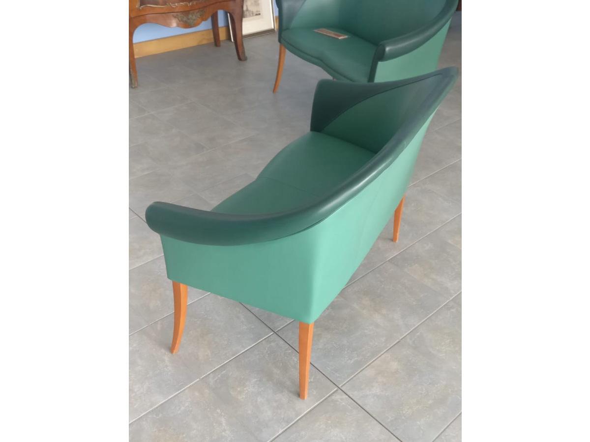 Set 2 divano Sinan, Poltrona Frau - Deesup