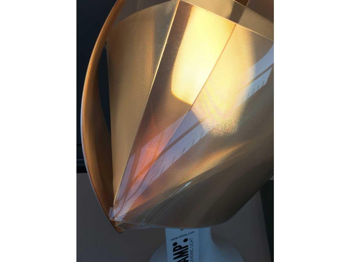Gemmy Prisma (Gold), Slamp - Deesup