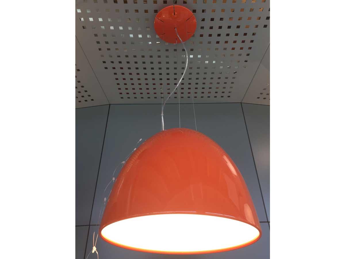 NUR MINI GLOSS LED, Artemide - Deesup