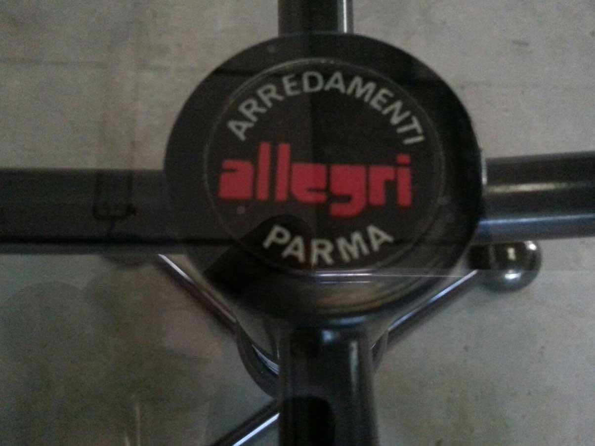 Space Age, Allegri Parma - Deesup