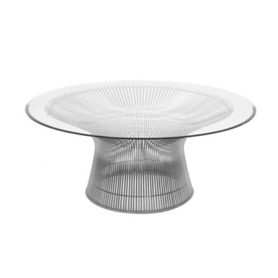 Platner 91 table, Knoll - Deesup