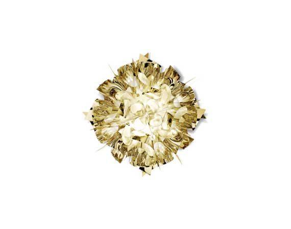 Veli Mini (gold), Slamp