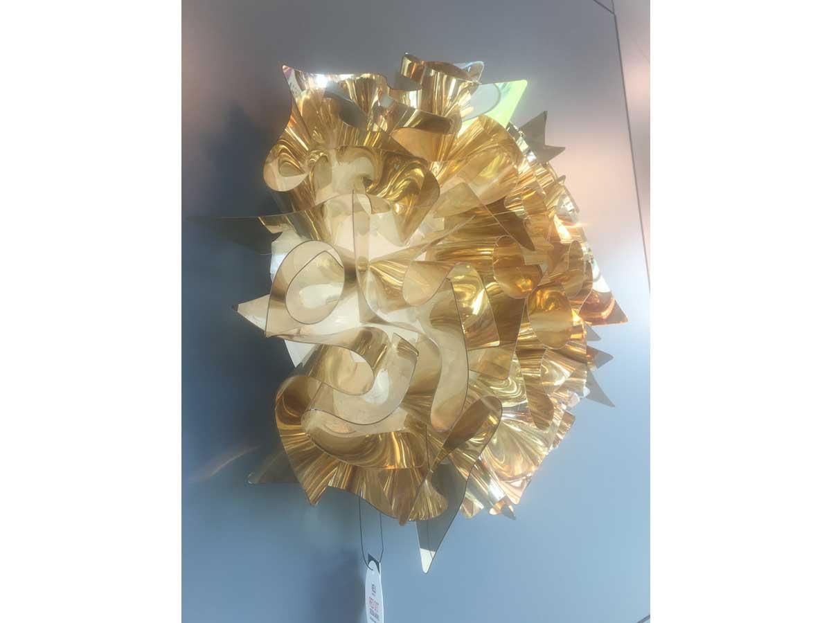Veli mini gold, Slamp - Deesup