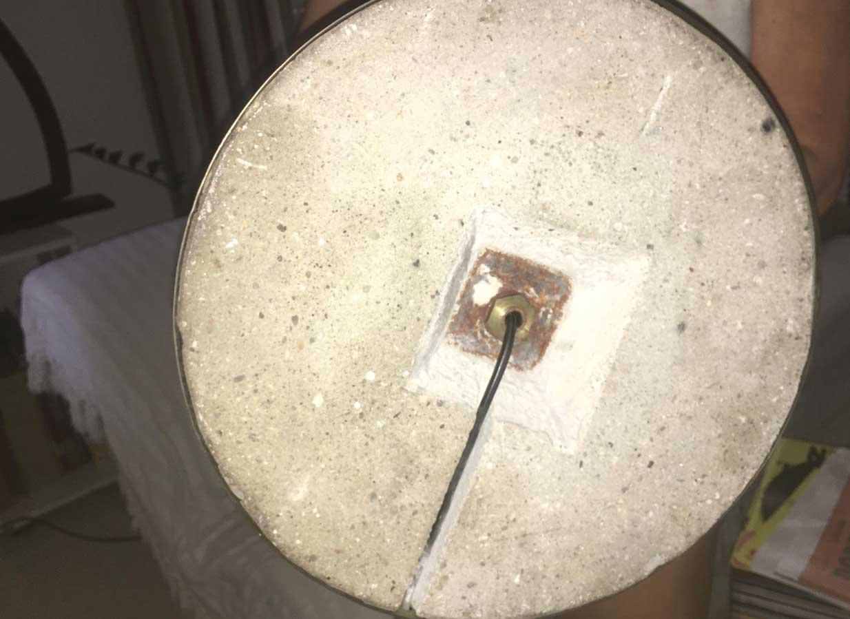 Luminator 1 (anni '50), FontanaArte - Deesup