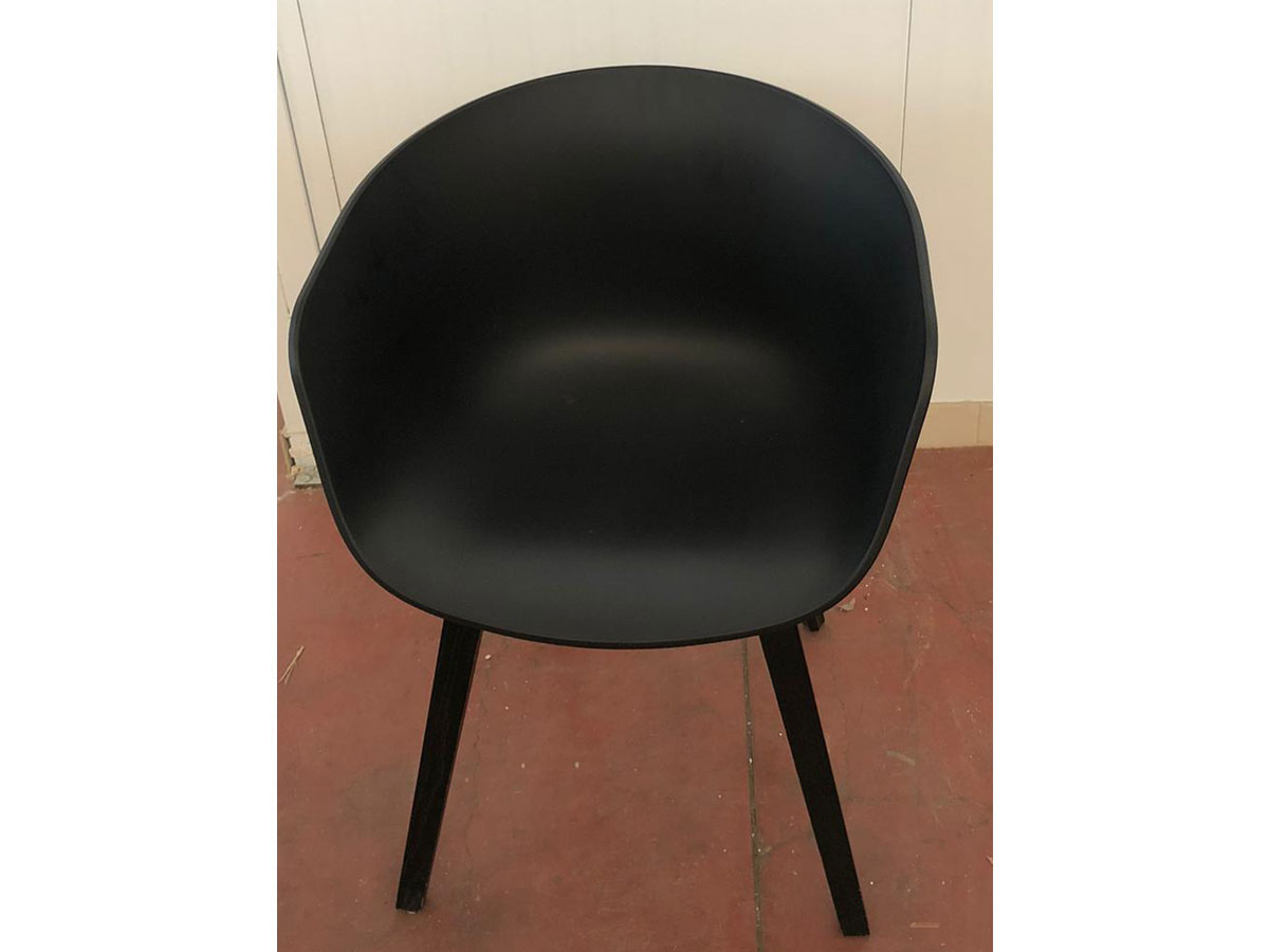 About a Chair AAC22, Hay - Deesup
