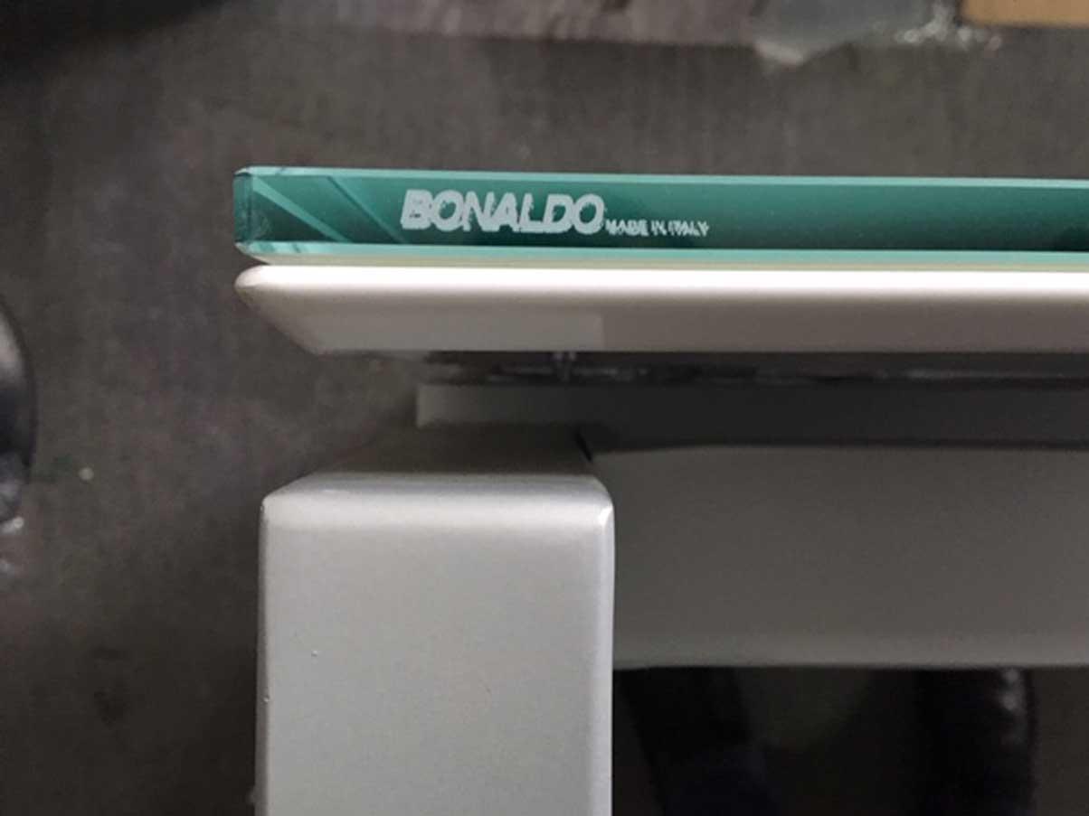 Aldo 120, Bonaldo - Deesup