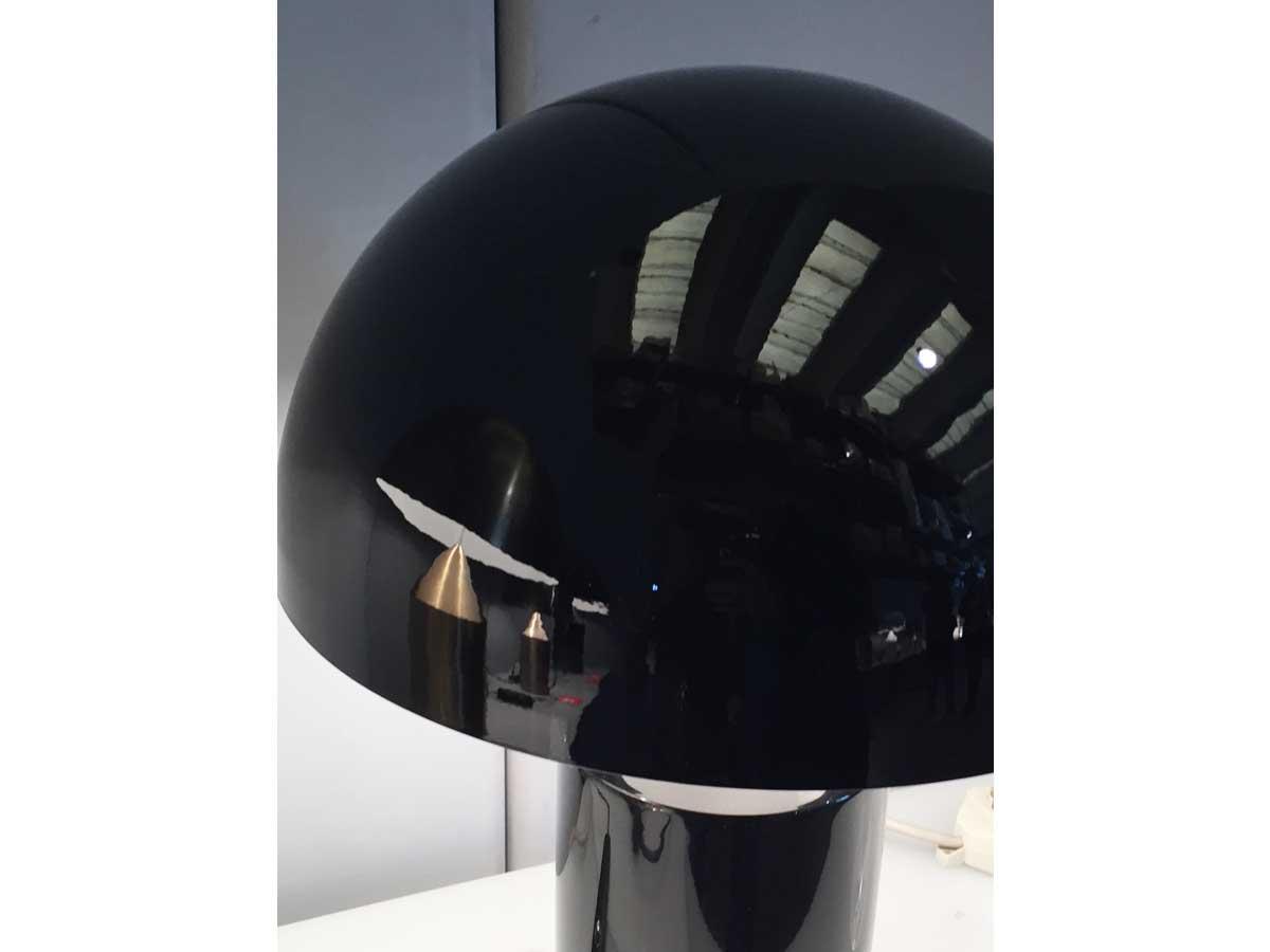 Atollo 238 black, Oluce - Deesup